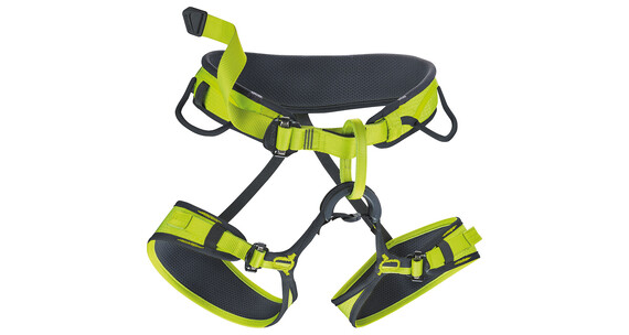 Edelrid Jay Harness M oasis
